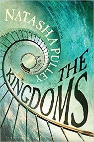 kingdoms by natasha pulley