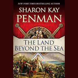 land beyond the sea by sharon kay penman audio