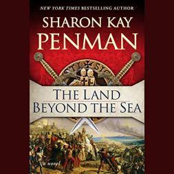 land beyond the sea by sharon kay penman audio