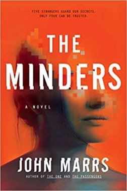minders by john marrs