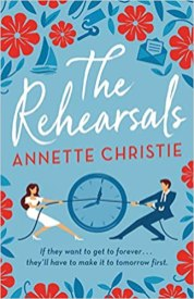 rehearsals by annette christie