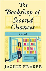 bookshop of second chances by jackie fraser
