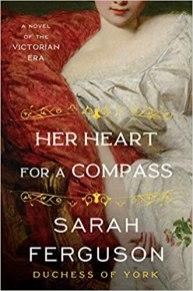 her heart for a compass by sarah ferguson