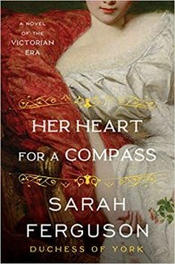 her heart for a compass by sarah ferguson
