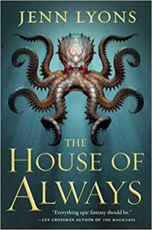 house of always by jenn lyons