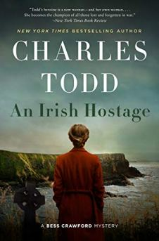 irish hostage by charles todd