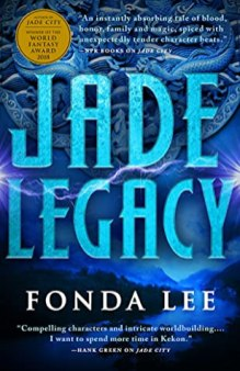 jade legacy by fonda lee