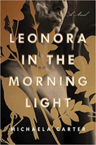 leonora in the morning light by michaela carter