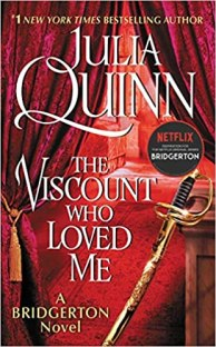 viscount who loved me by julia quinn
