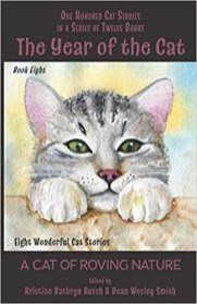 year of the cat a cat of roving nature edited by kristine kathryn rusch and dean wesley smith