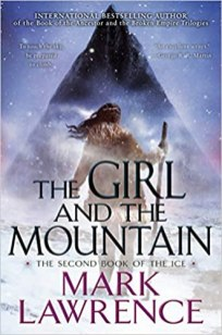 girl and the mountain by mark lawrence