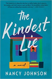 kindest lie by nancy johnson