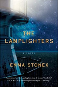 lanplighters by emma stonex