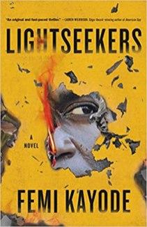 lightseekers by femi kayode