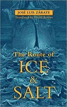 route of ice and salt by jose luis zarate