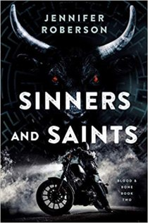 sinners and saints by jennifer roberson
