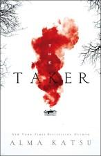 taker by alma katsu