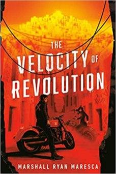 velocity of revolution by marshall ryan maresca