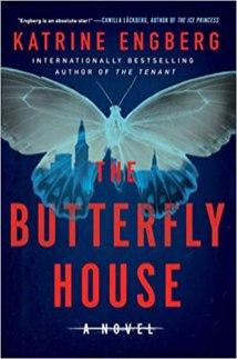 butterfly house by katrine engberg