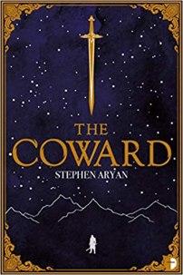 coward by stephen aryan