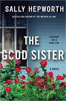 good sister by sally hepworth
