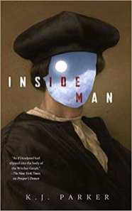 inside man by kj parker