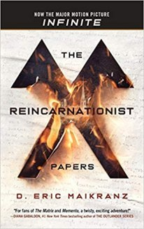 reincarnationist papers by d eric malkranz
