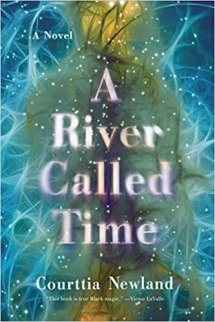 river called time by courttia newland