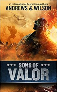 sons of valor by brian andrews and jeffrey wilson