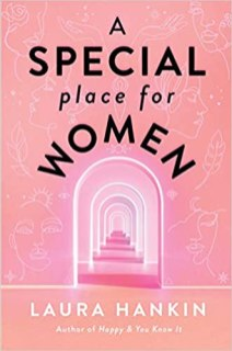 special place for women by laura hankin
