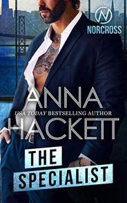 specialist by anna hackett