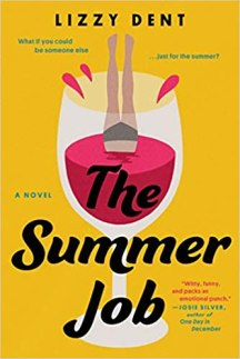 summer job by lizzy dent