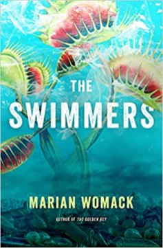 swimmers by marian womack