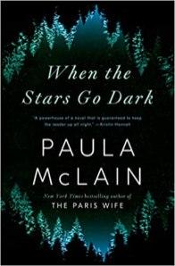 when the stars go dark by paula mclain