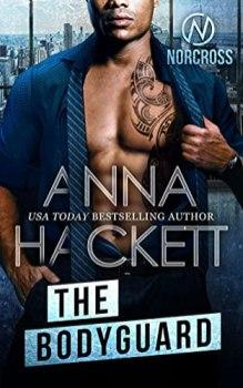 bodyguard by anna hackett