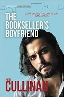 booksellers boyfriend by heidi cullinan
