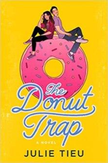 donut trap by julie tieu