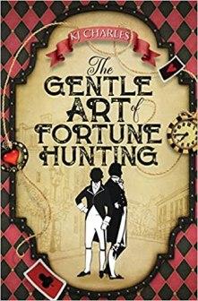 gentle art of fortune hunting by kj charles