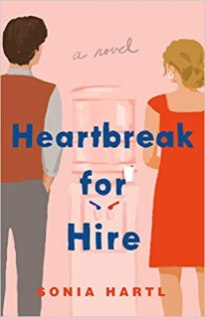 heartbreak for hire by sonia hartl