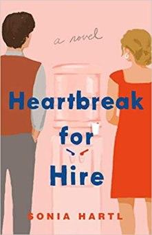 heartbreak for hire by sonia hartl