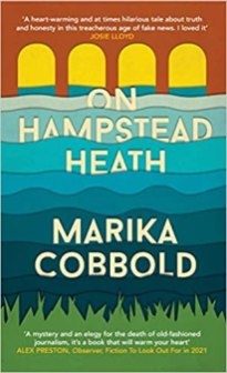 on hampstead heath by marika cobbold