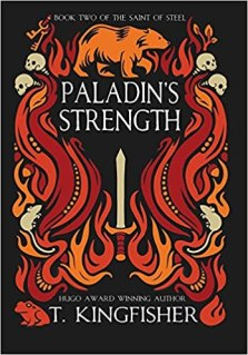 paladins strength by t kingfisher