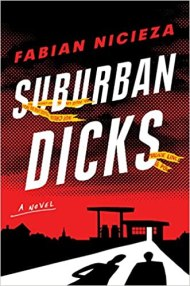 suburban dicks by fabian nicieza