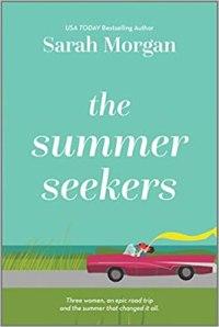 summer seekers by sarah morgan