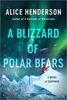 blizzard of polar bears by alice henderson