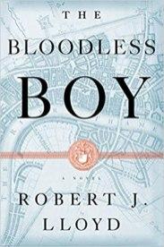 bloodless boy by robert j lloyd