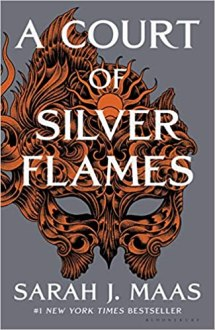 court of silver flames by sarah j maas