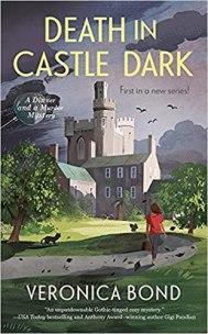 death in castle dark by veronica bond