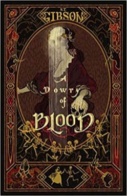 dowry of blood by st gibson