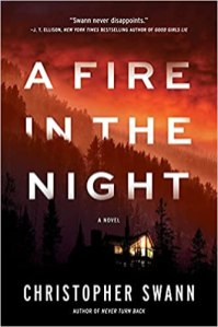 fire in the night by christopher swann